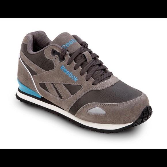 aire Sala suicidio  Reebok Shoes | Reebok Womens Slip Resistant Shoe | Poshmark